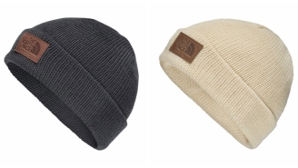 This Carbon-Offsetting Wool Beanie From The North Face Is Legit