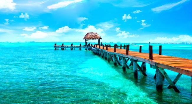 cancun dream job