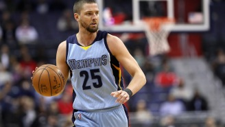Ex-NBA Player Stephen Jackson Is Ruthlessly Roasting Chandler Parsons Over Grizzles' Coach Firing