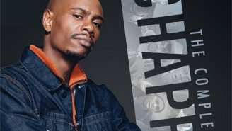 Own Every Episode Of Chappelle's Show On DVD For $11