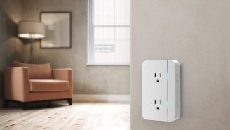 Control Your Entire Home Using Just Your Voice And The ConnectSense Smart Outlet