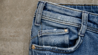 You Know That Tiny Pocket On Your Jeans? It Actually Has A Purpose