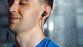 These Tiny Anker Bluetooth Earbuds Are Only $18 Right Now!