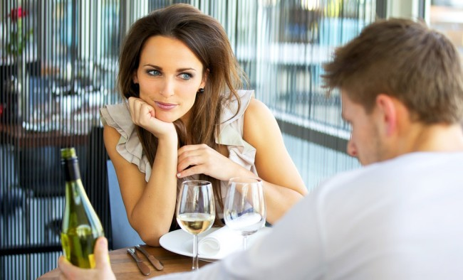 first date locations pros cons list