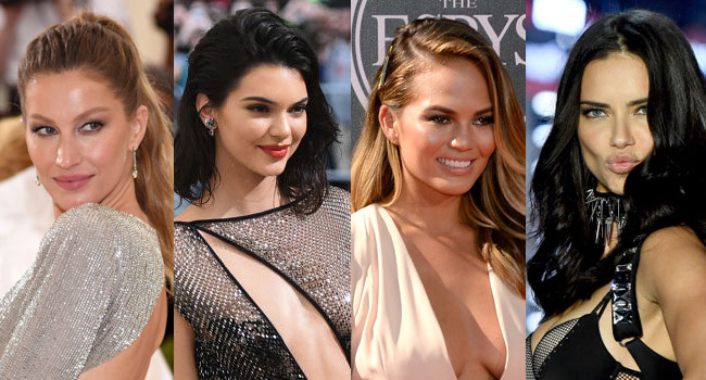 forbes highest paid models 2017