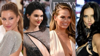It's Been 15 Years, But 'Forbes' Highest Paid Models List Finally Has A New Name At The Top