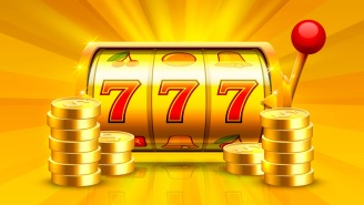 A Gambler In Scotland Won Almost $8.5 Million On A $5 Slot Machine Bet He Made From His Kitchen