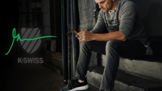 Gary Vaynerchuk's K-Swiss Collab Sneakers Are Selling For 300% Of Retail Prices On eBay