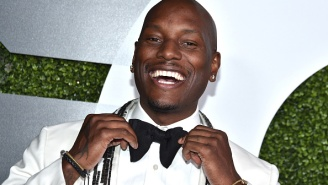 Tyrese Insists He Is Fine And Blames His Recent Meltdown On 'Psychiatric Meds'