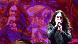 Ozzy Osbourne's Reveals His 'Fail-Safe' Hangover Cure
