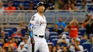 Miami Marlins Threaten Giancarlo Stanton With Absurd Trade Ultimatum