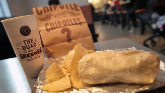 Chipotle Is Already Changing Their Queso Recipe Because Even They Know It Sucks