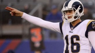 Who To Start And Sit In Week 10 Of The 2017 Fantasy Football Season