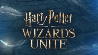 Maker Of 'Pokemon Go' Releasing A 'Harry Potter' Augmented Reality Video Game Next