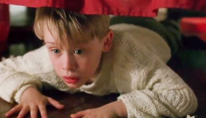 A 'Home Alone' Fan Spotted A Tiny Moment In The Film That's Sparked All New Theories About Kevin's Dad