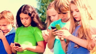 The Number Of Texts The Average 14-Year-Old Has Sent In Their Short Lives Is Utterly Staggering
