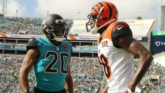 Jalen Ramsey Finally Revealed, In An Amazing Interview, The Trash Talk That Made AJ Green Lose It