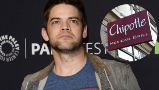 'Supergirl' Star Jeremy Jordan Hospitalized, Claims He Almost Died Because Of 'Terrible' Chipotle