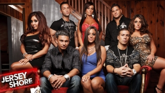 It's Reunion Time! MTV Announces New 'Jersey Shore' TV Show With Snooki, JWoww And The Crew
