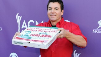 Papa John's Apologizes For Ripping NFL Over Anthem Protests And Brings Up Neo-Nazis For Some Reason