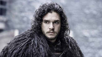 'Game Of Thrones' Announces New Jon Snow-Themed Beer, Perfect For Drinking With Your Favorite Aunt