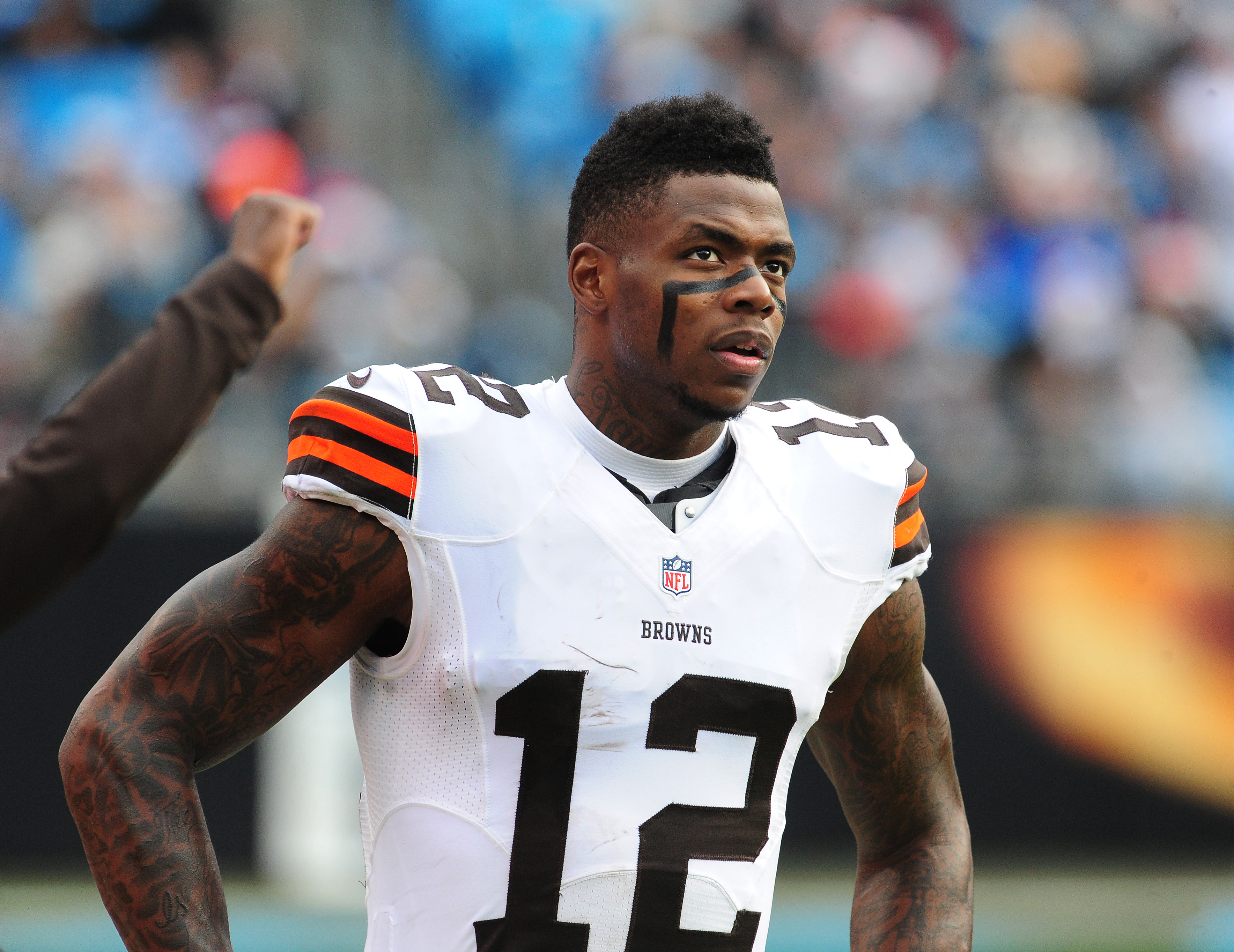 Josh Gordon Claims He Had Something In His System ...
