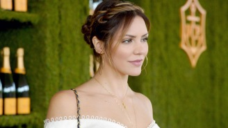 Katharine McPhee Revealed What She Wants In A Relationship, So Listen Up, You Might Learn Something