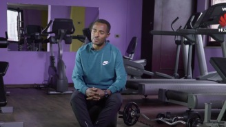 One Of The World's Fastest Marathon Runners Explains What It Takes To Run 4-Minute Miles
