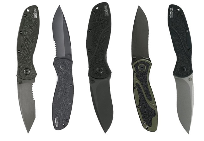 Kershaw Knife Sale