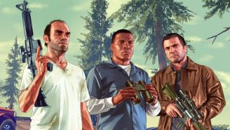 'Grand Theft Auto V' Is The Best-Selling Video Game Of All Time