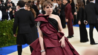 Social Justice Fraud Lena Dunham Accused Of 'Well-Known Racism' By Black Ex-Worker
