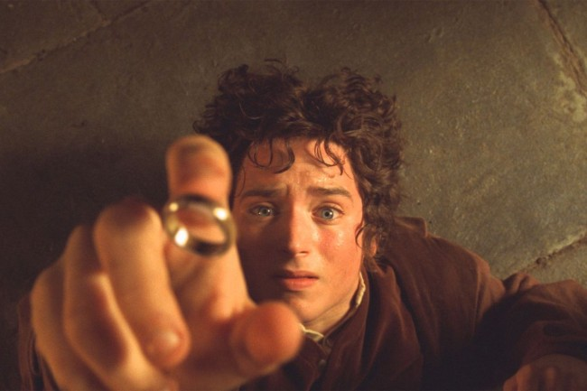 lord of the rings tv show amazon