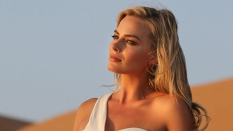 Margot Robbie Talks Marriage, Making Movies, Sexual Harassment And More In Insightful New Pictorial