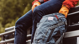 The New Matador Beast28 Packable Technical Backpack Folds Up Into A Tiny Pouch