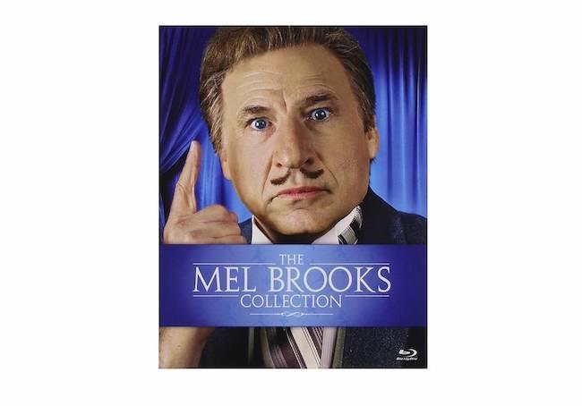 Mel Brooks Movie Collection