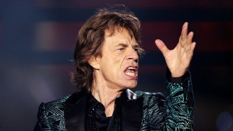 Mick Jagger, 74, Has Been Spending Time With A 23-Year-Old Who Is Younger Than Five Of His Kids