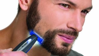 Micro Touch SOLO Tackles Facial Hair With Effortless Precision And The Price Is Unbeatable