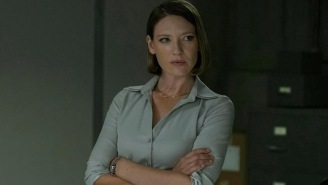 Anna Torv Has Some Interesting Theories About One Of The Unresolved Mysteries On 'Mindhunter'