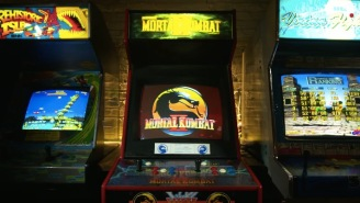 Meet The Man Behind The Iconic Voices Of 'Mortal Kombat', A True Video Game Legend
