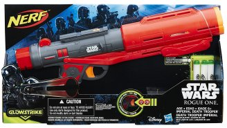 This 'Star Wars' Nerf Gun Is Only $13 Today