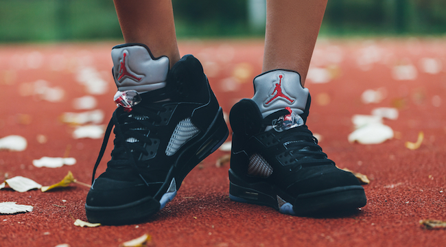 Sneaker Stock Market Is The Hot Startup