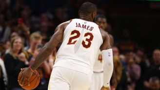 Nike Issues Statement About Why Their New NBA Jerseys Keep Tearing Like Tissue Paper