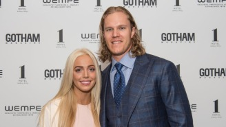 Noah Syndergaard And His Girlfriend Alexandra Cooper Are Living Their Best Lives In Turks And Caicos