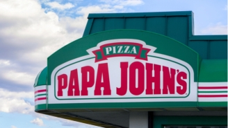 Papa John's Is Selling Giant Jugs Of Its Garlic Sauce For $20