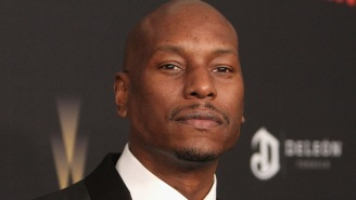 Police Visit Tyrese's House After He Posts A Bizarre 'Kidnapping' Video Online At 3AM