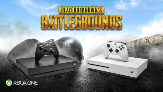 'PlayerUnknown's Battlegrounds' Is Coming To Xbox One In December