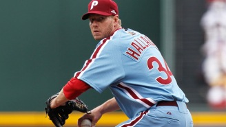 Two-Time Cy Young Award Winner Roy Halladay Has Died In A Plane Crash