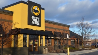 Arby's Just Bought Buffalo Wild Wings For $2.4 Billion, But Wendy's Is Actually The Big Winner Here