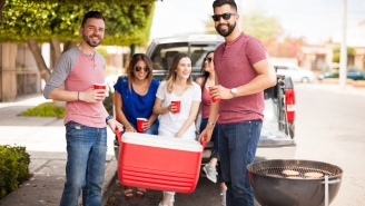Why A Cheap Cooler Is Better Than An Expensive Lifestyle Cooler, According To A Comedian On Instagram