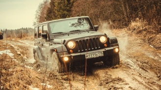 It's Crazy How Much The Jeep 4×4 Has Changed Over The Years